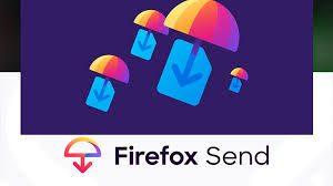 فایرفاکس به شما اجازه می دهد فایل های آنلاین را به اشتراک بگذارید