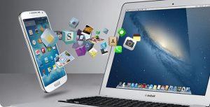 ۵ راه انتقال اطلاعات از کامپیوتر یا لپ تاپ به تلفنهمراه آندروید