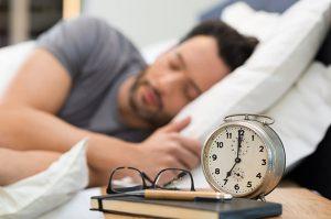 فکر می کنید با ۵ ساعت خواب زنده می مانید؟ رویای خود را ادامه دهید