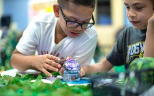 رباتیک برای بچه ها، مزایا و نحوه شروع – بخش اول