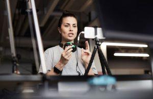 فرصتی مناسب برای زنان برای دنبال کردن حرفه ای هوش مصنوعی