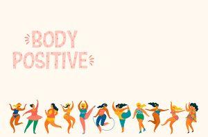 مثبت نگری به بدن  (Body positivity) چیست؟