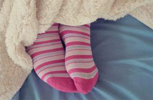 پارستزی؛ چرا اعضای بدن شما به خواب می روند؟