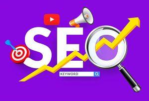 پنج روش برای بهبود رتبه سایت (SEO)