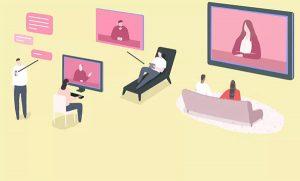 آیا کودکان می توانند از درمان آنلاین(Online Therapy) استفاده کنند؟