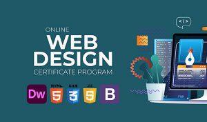 موضوعات مهم در طراحی وب